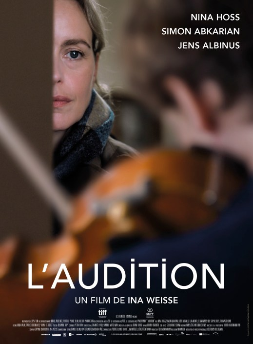 LAudition-vf