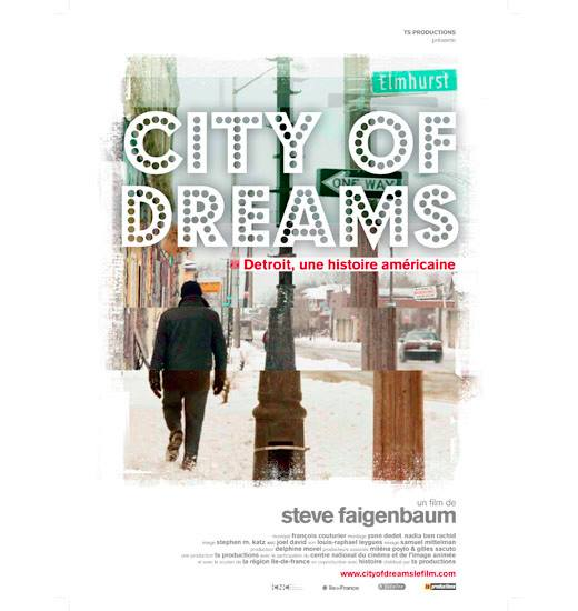 CITY OF DREAM